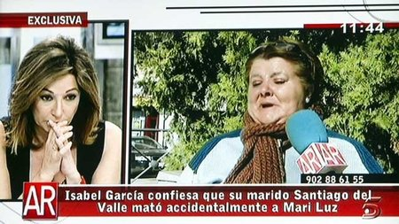 """El escándalo de Ana Rosa, el rosco de 'Pasapalabra', """"Abuelo made in spain"""" y más. Teletipos XVIII"""