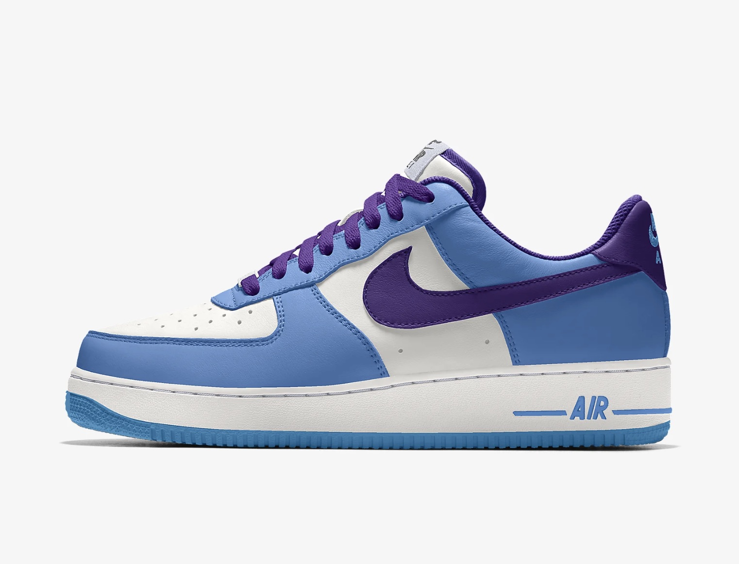 Air Force 1 By you (personalizables)