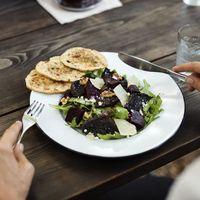 Los mejores destinos para veganos y vegetarianos que no te puedes perder