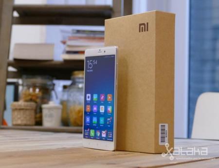 Xiaomi Mi Note, análisis: el mejor terminal de Xiaomi que puedes comprar