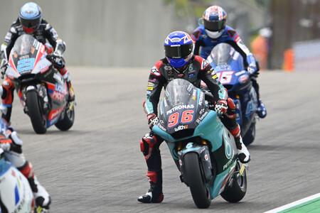 El poder del pasaporte y las televisiones en MotoGP: Jake Dixon aspira a una Yamaha pese a su pobre nivel en Moto2
