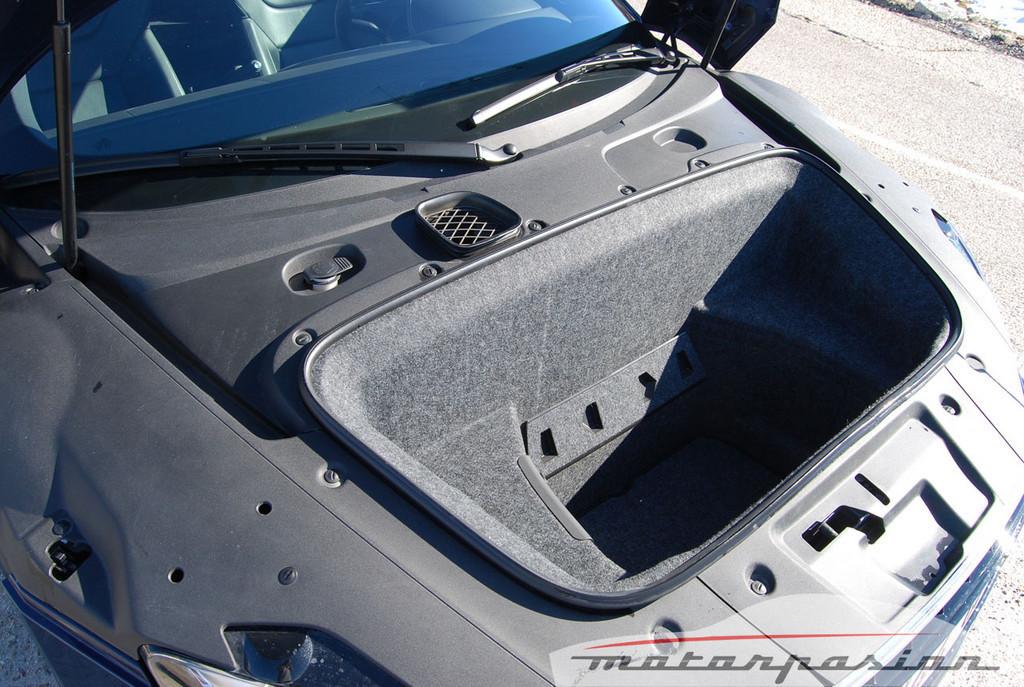 Foto de Audi R8 4.2 FSI R tronic (prueba) (28/50)