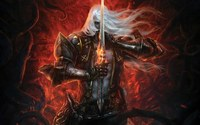 Aquí tenéis diez minutos de gameplay de 'Castlevania: Lords of Shadow - Mirror of Fate'