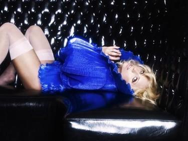 Lady Gaga y el salvador espíritu de su tía