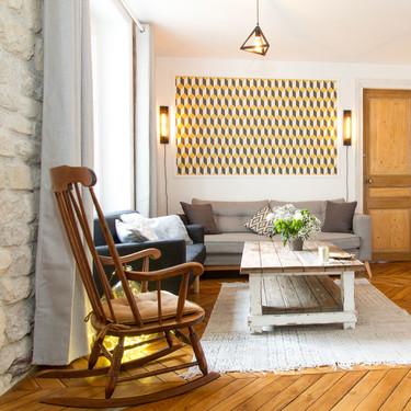 Si tienes una casa alquilada en Airbnb u otra plataforma vacacional estos seis consejos te ayudarán a organizarla para convertirte en el mejor anfitrión