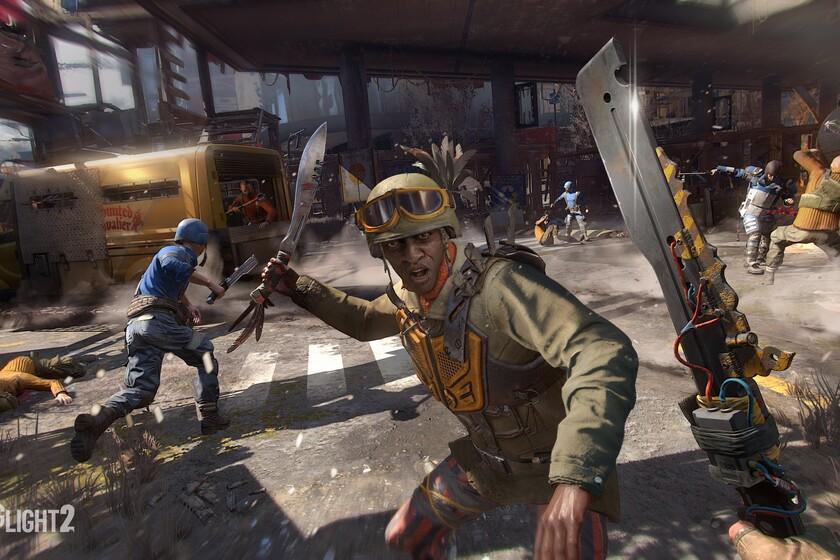 Dying Light 2 tendrá casi 200 armas distintas, pero no les cojas cariño porque las vas a romper de todos modos