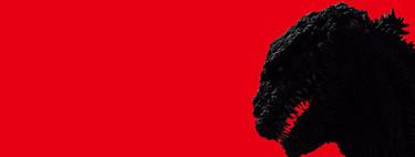 'Shin Godzilla' y el significado social del monstruo en la saga