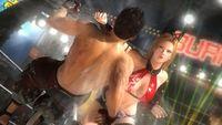 Jann Lee y Tina se lo pasan teta luchando en equipo con otros personajes en el siguiente vídeo del 'Dead or Alive 5'