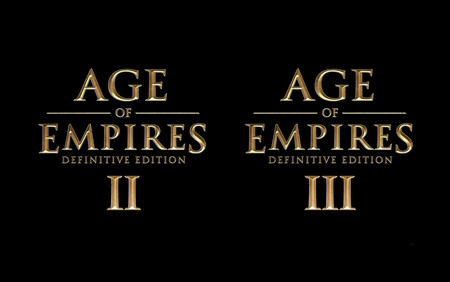Age of Empires II y Age of Empires III también tendrán sus propias Definitive Edition. Wololo! [GC 2017]