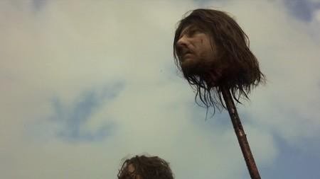 A Ned le dejaron en la estacada.