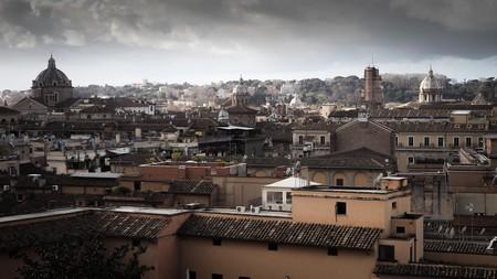 Ciudad De Roma smart city