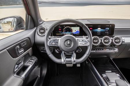 Mercedes Amg Glb 35 26