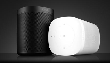 Sonos presenta One, su nuevo altavoz inalámbrico compatible con Alexa