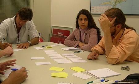 ¿Son reales las perspectivas sobre contratación de los empresarios?