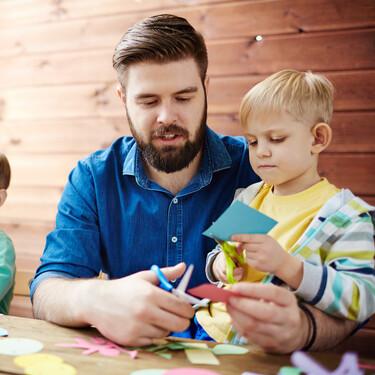 17 manualidades y juegos para enseñar a los niños a reciclar y cuidar el medioambiente