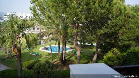 Hotel coral beach - 3
