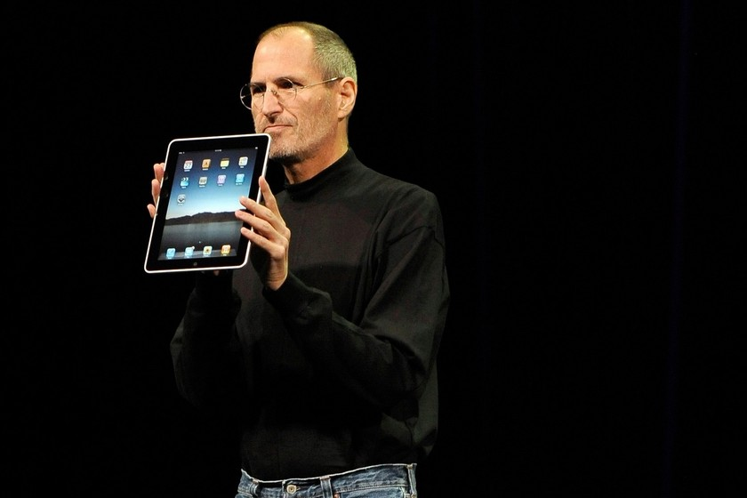 El iPad cumple 10 años de luces y sombras: las tabletas triunfan, pero no han matado al PC