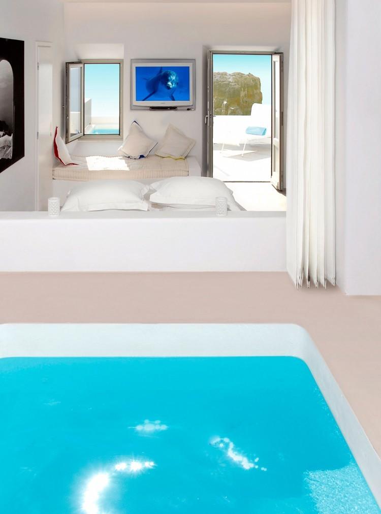 Foto de Hotel Grace Santorini, un enclave maravilloso (11/14)