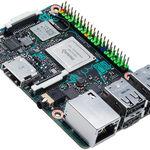La Tinkerboard de Asus intenta competir con la Raspberry Pi, pero lo tiene crudo
