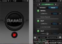 Gasall, aplicación que busca la gasolinera más barata para iOS