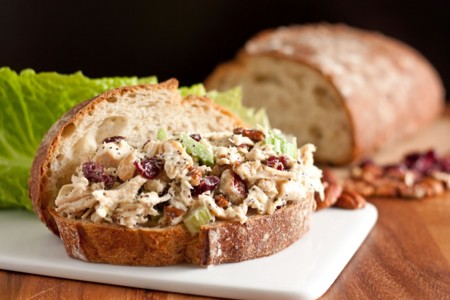 Sonoma Chicken Salad6