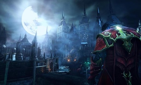 """""""Lords of Shadow 2 mostrará un lado más oscuro"""" Dave Cox"""
