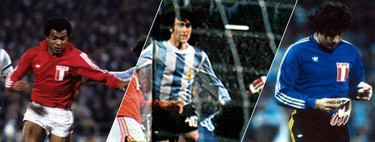 Argentina 6 - Perú 0: historia del mayor amaño de los Mundiales entre dictaduras y secuestrados