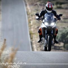 Foto 9 de 23 de la galería honda-vfr800x-crossrunner-accion en Motorpasion Moto