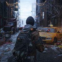 UbiSoft ofrece, gratis en su tienda, 'The Division' para PC durante una semana