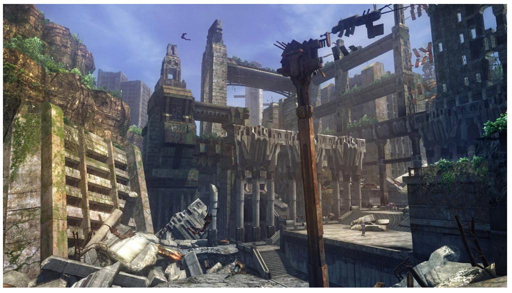 Foto de 'Final Fantasy XIII', nuevas imágenes (13/21)