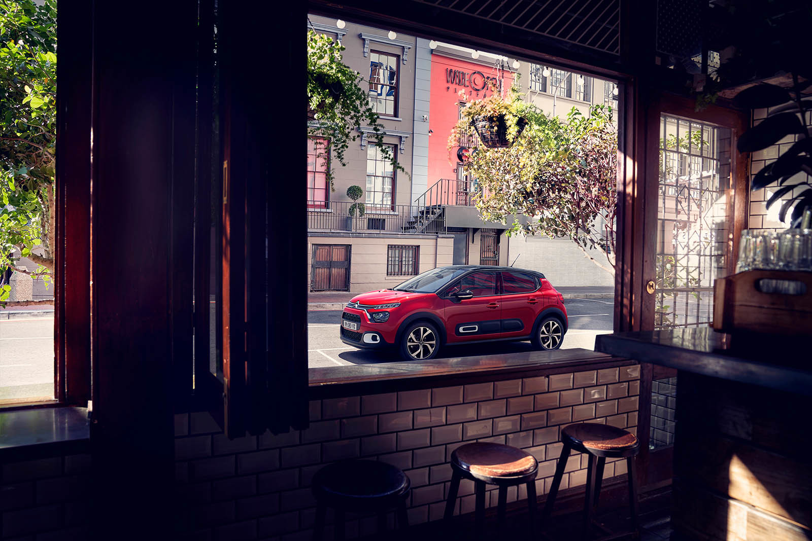 Foto de Citroën C3 2020 (5/11)