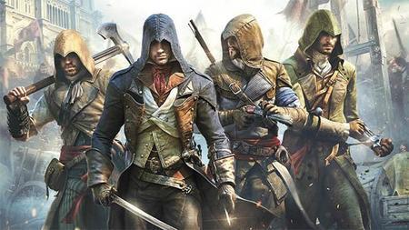 Assassin's Creed Unity no quiere discusiones y se planta en los 900p para Xbox One y PS4