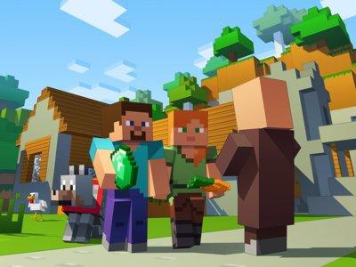 En Mojang se ponen serios contra las grandes empresas para que no se publiciten en Minecraft
