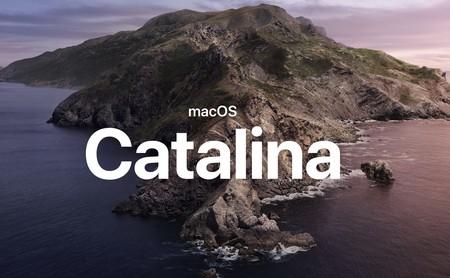 Cómo actualizar a macOS Catalina: todas las novedades y Mac compatibles