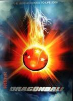 Primer póster de 'Dragonball'