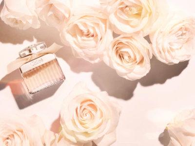 ¿Se os ocurre algo más agradable que poder moverse por la vida oliendo a rosas y a frutos del bosque?