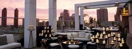 Ivy San Diego, el hotel urbano más lujoso de la ciudad