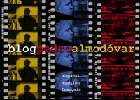 Famosos Blogueros (V): Pedro Almodóvar