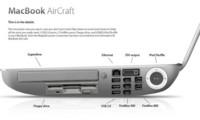 Nuevo MacBook Aircraft, este sí es potente