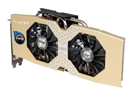 HIS lanzará Radeon R9 290X IceQ X2 Turbo en Enero de 2014