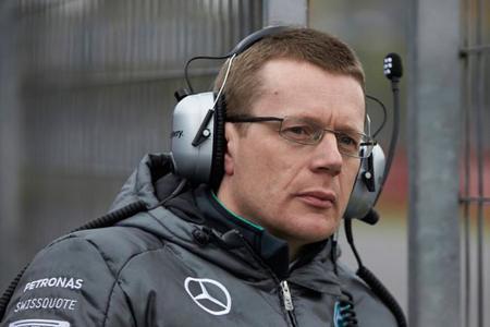 """Andy Cowell: """"El Mercedes W05 es más eficiente que un Toyota Prius"""""""