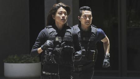 'Hawaii Five-0' pierde a dos protagonistas: Daniel Dae Kim y Grace Park se marchan por una disputa salarial