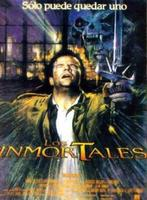 Posible remake de 'Los inmortales'