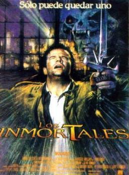 Posible remake de 'Los inmortales'