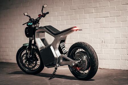 Sondors Metacycle Moto Electrica 2021 1
