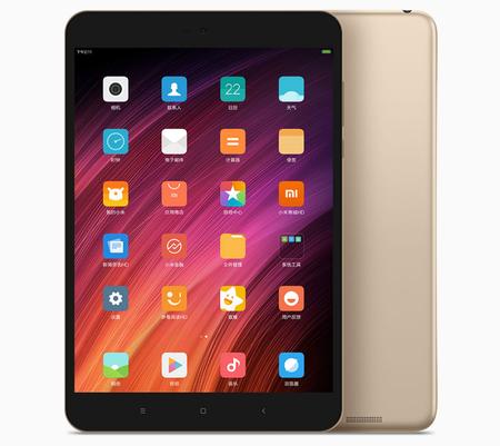 Xiaomi Mipad 3 Oficial 2