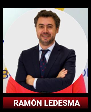 Ramon Ledesma Pons Editorial