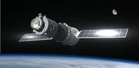 China ha perdido el control de su estación espacial y ésta caerá en la Tierra en 2017