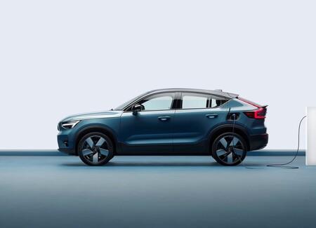 Volvo C40 Recharge 2022 1600 13