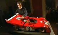 Ferrari 312 PB a escala, cuando un hobby se convierte en pasión